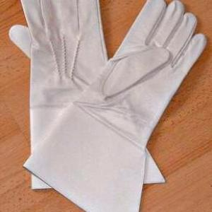 Officer Gauntlets  Price:  $100.00